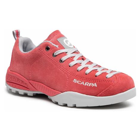 Trekingová obuv SCARPA