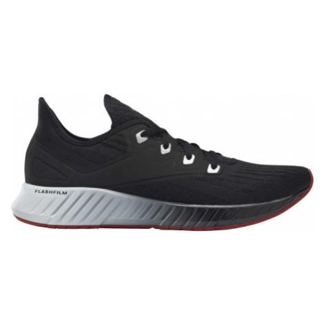 Reebok FLASHFILM 2.0 čierna - Pánska bežecká obuv