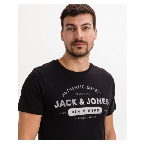 Jack & Jones Tričko Čierna