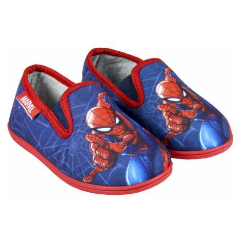 HOUSE SLIPPERS FRANCESITA SPIDERMAN Spider-Man