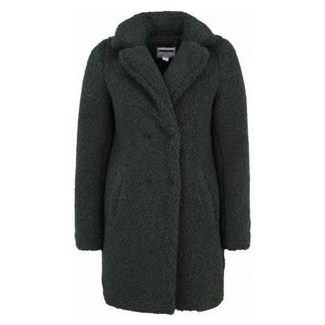 Noisy May (Petite) Prechodný kabát 'Gabi'  tmavozelená