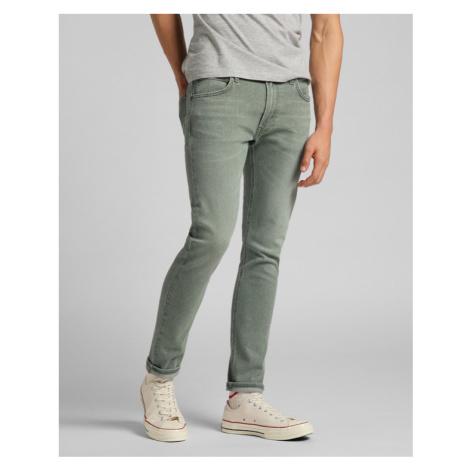 Lee Luke Jeans Zelená