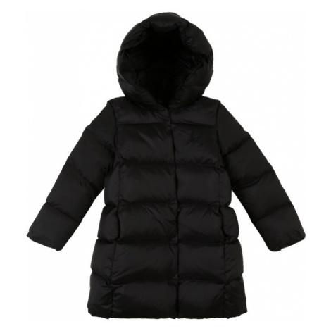 POLO RALPH LAUREN Zimná bunda  čierna