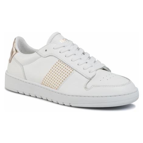 Sneakersy BOSS - Joe Low Cut  50424518 10217184 01 White 100 Hugo Boss