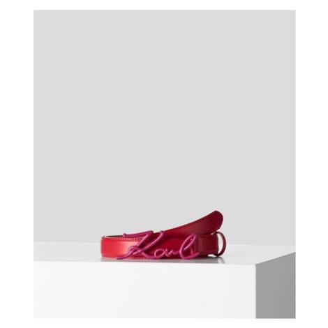 Opasok Karl Lagerfeld K/Signature Belt