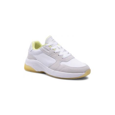 Gant Sneakersy Calinne 22533551 Biela