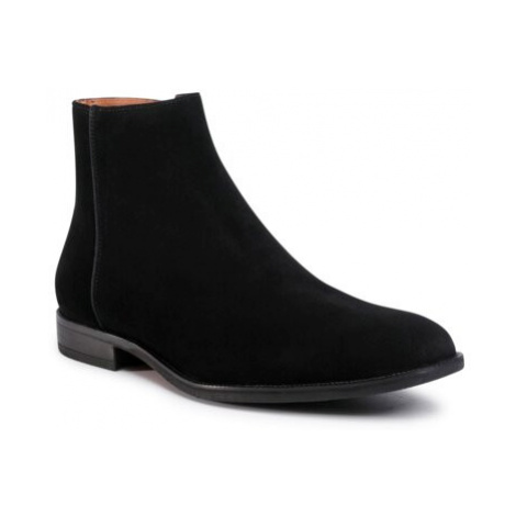 Členkové topánky Gino Rossi MI08-C796-798-03