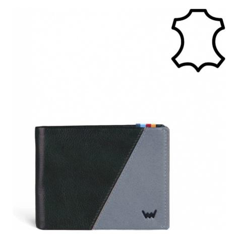 Vuch kožená peňaženka David