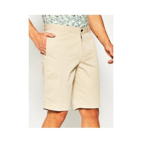 Joop! Bavlnené šortky 15 Jjf-65Rudo-D 30020613 Béžová Regular Fit