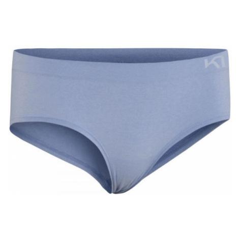 KARI TRAA NESS HIPSTER modrá - Dámske športové nohavičky
