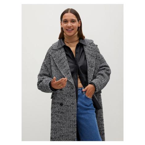 Grey Mango Coat