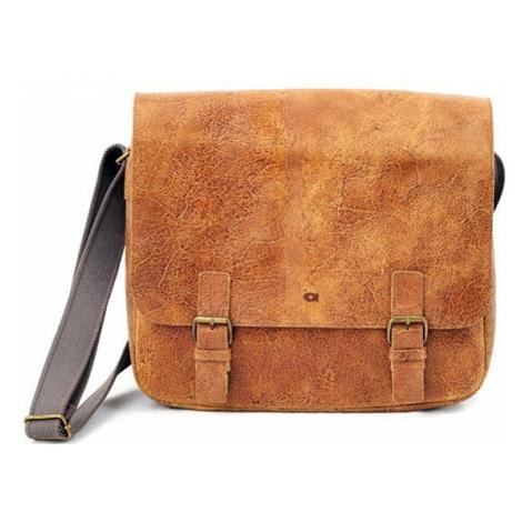 Pánska taška Daag JAZZY WANTED 10 - hnedá