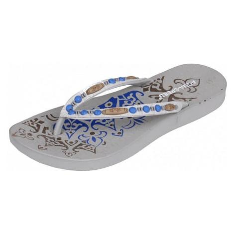 Verona dámské žabky barva: šedá;velikost (obuv / ponožky): 36