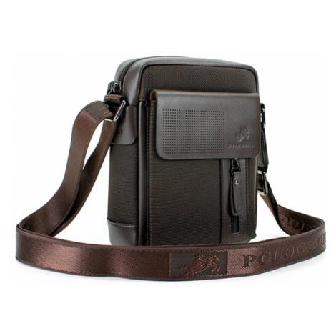 Polo Goden tašky GP905001040 hnedá