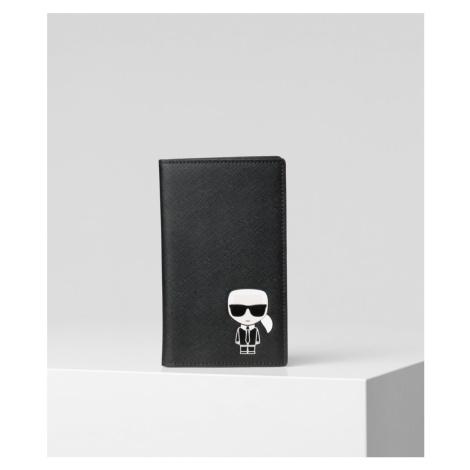 Peňaženka Karl Lagerfeld K/Ikonik Travel Wallet