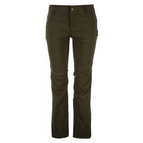 Karrimor Panther Trousers Womens Khaki