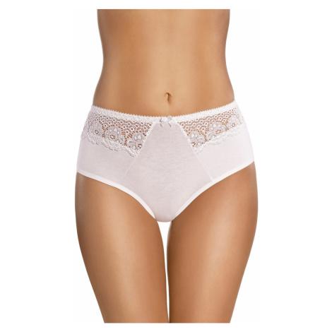Dámske nohavičky 063 white Gabidar