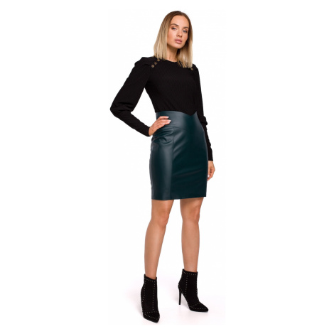Made Of Emotion Woman's Skirt M527