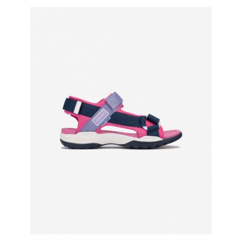 Dievčenské sandále Geox