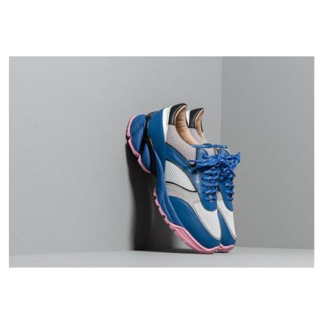 AXEL ARIGATO Tech Runner Blue/ Pink