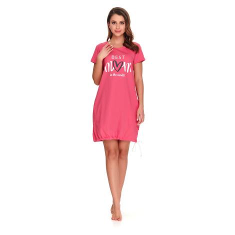 Doctor Nap Woman's Nightshirt TCB.9900
