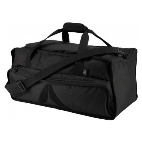 Reebok ACTIVE ENHANCED GRIP BAG LARGE čierna - Športová taška