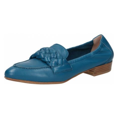 Donna Carolina Papuče  nebesky modrá