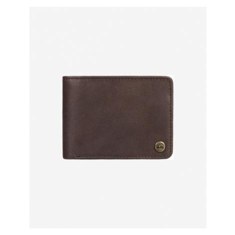 Quiksilver Mack Bi-Fold Peňaženka Hnedá