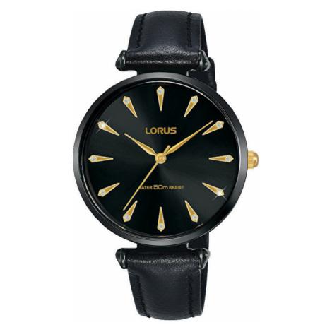 Dámske módne hodinky Lorus