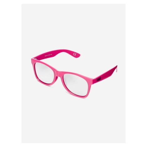 Okuliare Vans Mn Spicoli Flat Shad Fuchsia Purple Růžová