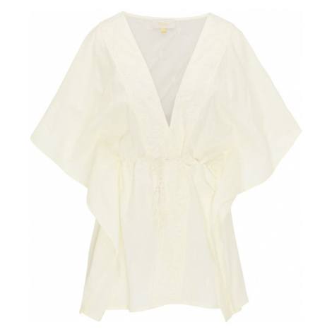 usha FESTIVAL Kimono  biela