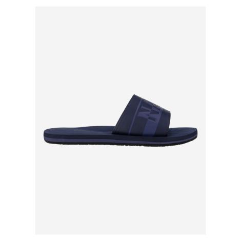 Toledo Pantofle Napapijri Modrá