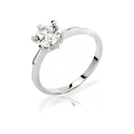 Modesi Zásnubný prsteň Q13376-1L mm