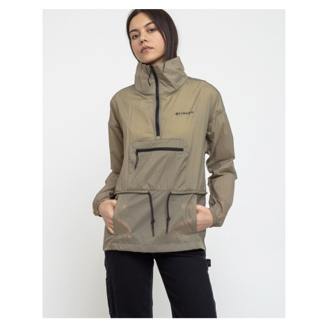 Columbia Berg Lake Anorak Sage