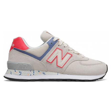 Dámske vychádzkové tenisky New Balance