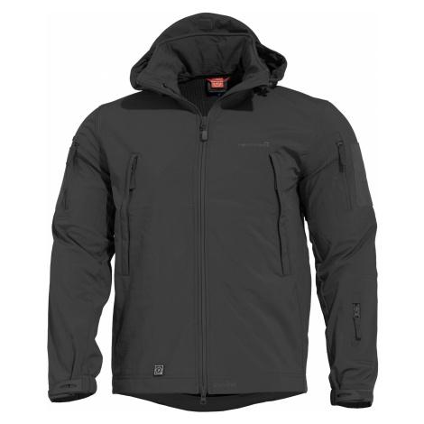 Taktická sofshellová bunda PENTAGON® ARTAXES SF Level IV - čierna