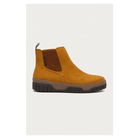 Marco Tozzi - Členkové topánky