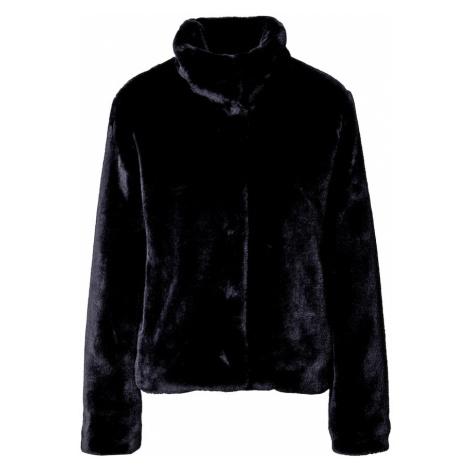 HUGO Prechodná bunda 'Falesa'  čierna Hugo Boss