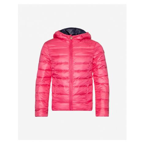 Dievčenské bundy, kabáty a kožuchy Guess