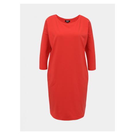Red Basic Dress ZOOT Serena