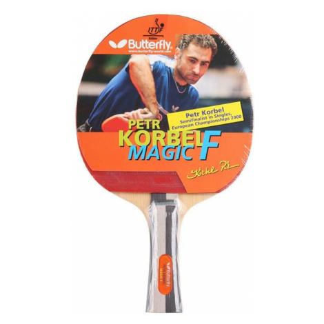 Korbel Magic pálka na stolní tenis Butterfly