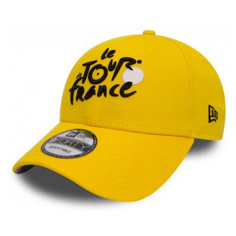Šiltovka New Era 9Forty Tour De France Jersey Pack Yellow - Veľkosť:UNI