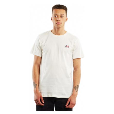Dedicated T-shirt Stockholm Cross Stitch Bike-XL farebné 17297-XL