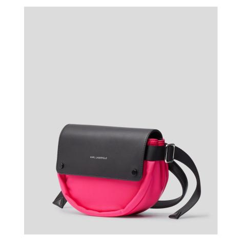 Bum Bag Karl Lagerfeld K/Ikon Nylon Belt-Bag