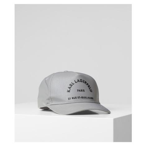 Šiltovka Karl Lagerfeld Rue St Guillaume Cap