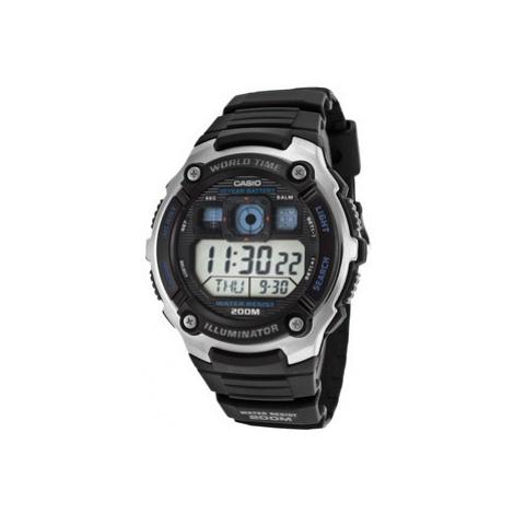 Pánske hodinky Casio AE-2000W-1AVDF