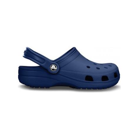 Crocs 10001 Modrá