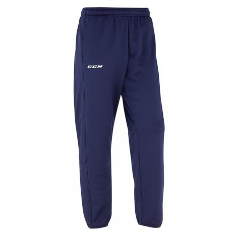 Nohavice CCM Locker Room Suit Pant SR