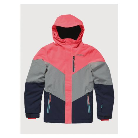 Bunda O´Neill PG Coral Jacket Farebná