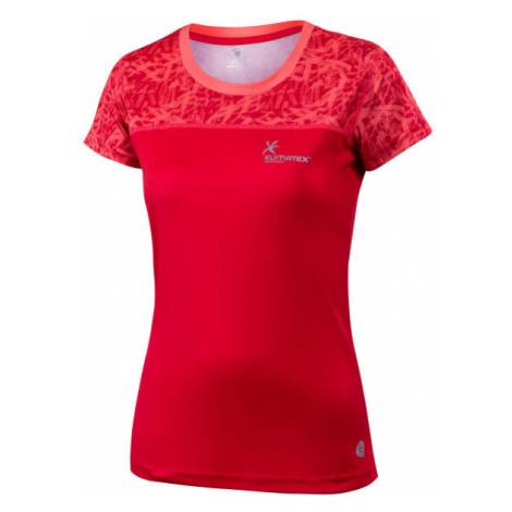 Klimatex HADRIE červená - Dámske funkčné tričko